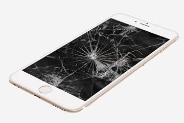 Broken Glass Repair
